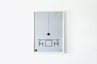 PK CPH™   Wegner / Henningsen / Kjærholm