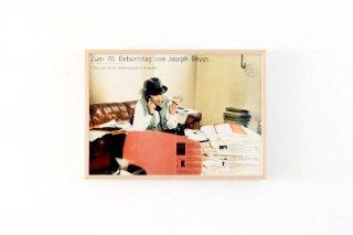 Joseph Beuys / Freie Volkshochschule Argental 1991