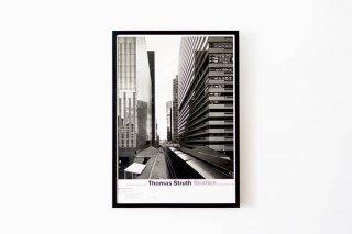 Thomas Struth / Kunstmuseum Bonn 1995