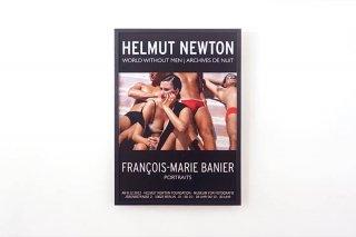 Helmut Newton / WORLD WITHOUT MEN