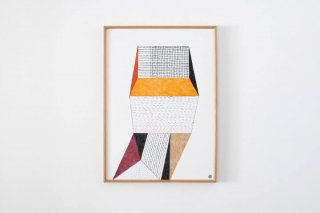 Nathalie Du Pasquier / Big And Small Collection  S1