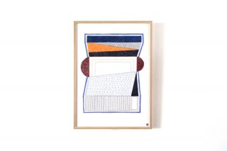 Nathalie Du Pasquier / Big And Small Collection  S2