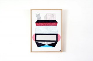 Nathalie Du Pasquier / Big And Small Collection S7