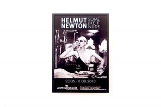 Helmut Newton / SOME LIKE IT NUDE
