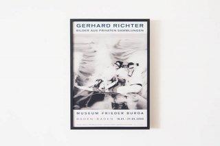 Gerhard Richter / Museum Frieder Burda, Baden-Baden 2008