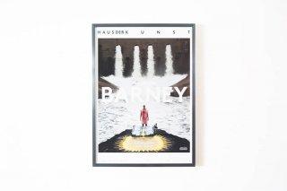 Matthew Barney / Münche 2014