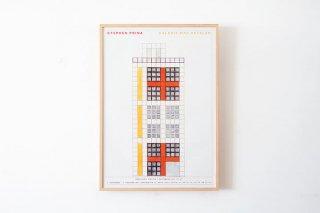 Stephen Prina / Galerie Max Hetzler Köln 1991