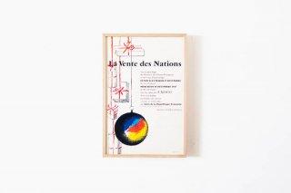 Dubois / Unesco Paris 1957
