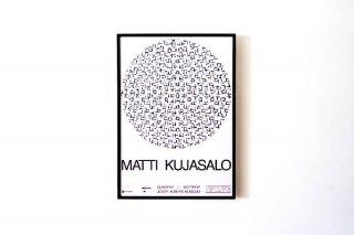 Matti Kujasalo / Quadrat Bottrop 1995