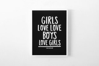 Timothy  Goodman / Girl & Boys