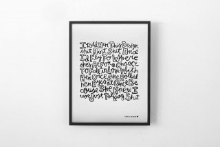 Timothy  Goodman / This Design Shit Ain't Shit