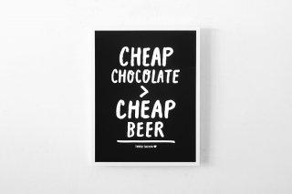 Timothy  Goodman / Cheap Chocolate Wins