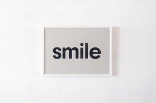 Smile - Silver -