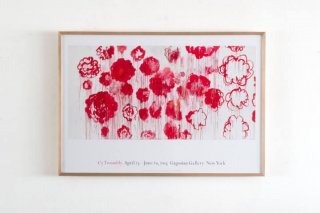 Cy Twombly / Gagosian Gallery New York 2015
