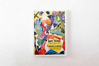 Jan Voss / Galerie Lelong   1987
