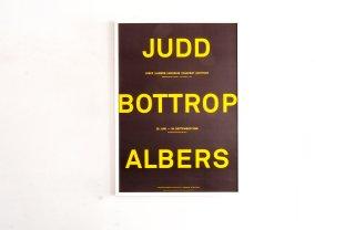 Donald Judd / Josef Albers Museum Quadrat Bottrop 2008
