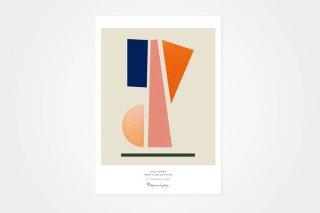 "Mogensen Lopez / ""Balance"" POSTER_A4"