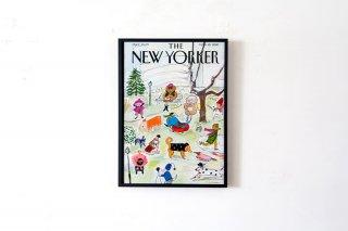 MAIRA KALMAN / THE NEW YORKER
