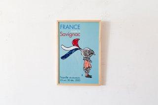Raymond Savignac / France made in Savignac