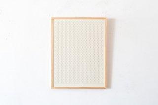 Kayrock / Graph Paper - Grid Print - 2013