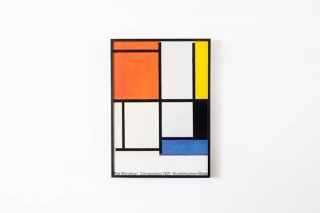 Piet Mondrian / COMPOSITION 1921