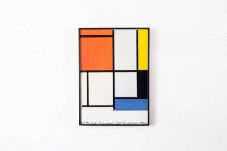 Piet Mondrian / COMPOSITION 1921