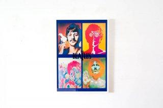 RICHARD AVEDON  / THE BEATLES PSYCHEDELIC 1967