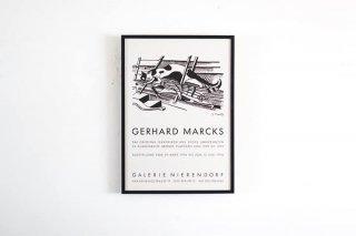 Gerhard Marcks / Gakerie Nierendor 1976