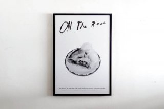 "Ed Ruscha "" On the Road - C """