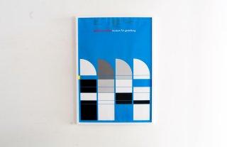 Ott + Stein / Bauhaus Archiv Museum für Gestaltung Berlin 1987
