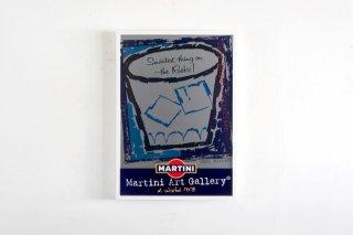 Andy Warhol  / Martini Art Gallery