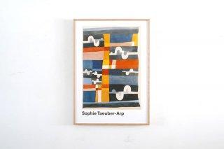 Sophie Taeuber-Arp - o.J. - Kompositionen mit Vogelmotiven