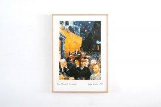 Peter Blake / Hommage to Vincent van Gogh 1990
