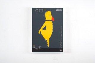 Ott + Stein / Deutsches Plakatmuseum Essen 1994