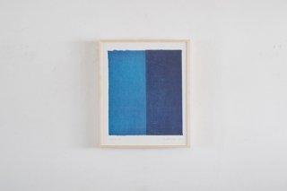 Barnett Newman / Canto  VIII