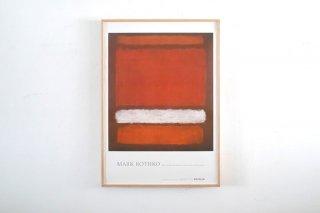 Mark Rothko / Fondation Beyeler 2001