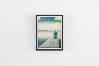 Dan Isaac Wallin / SECLUSION II -small-