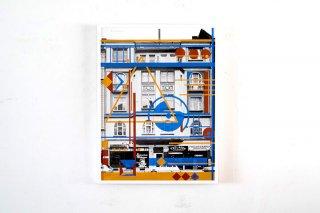Heinrich Neuy / Galerie d. Zeitschrift Symbol,Köln 1984
