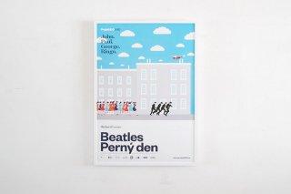Beatles Perný den