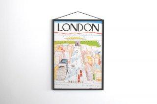 Tim & Diana Birch / LONDON