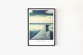 Dan Isaac Wallin / SECLUSION II 700 × 500
