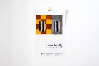 Sean Scully / Bibliothèque nationale de France 2006