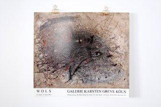 WOLS / Galerie Karsten Greve, Cologne 1998
