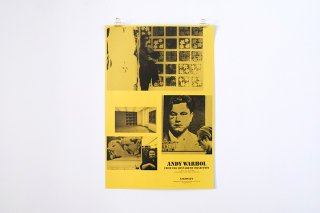 Andy Warhol - Warhol from the Sonnabend Collection Poster