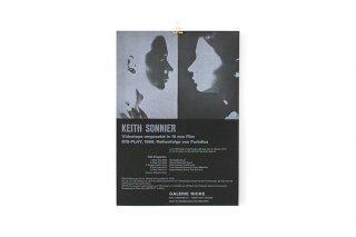Keith Sonnier / Galerie Ricke - 1970 -