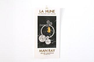 Man Ray / La Hune - 1972 -