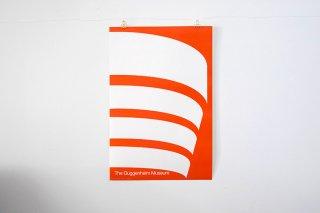THE GUGGENHEIM MUSEUM / MALCOLM GREAR DESIGNERS - 1969 -