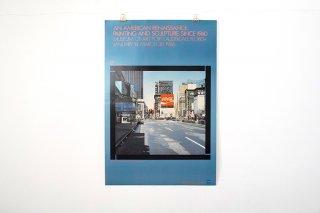 Richard Estes  �Canadian Club� 1986