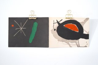 <img class='new_mark_img1' src='https://img.shop-pro.jp/img/new/icons14.gif' style='border:none;display:inline;margin:0px;padding:0px;width:auto;' />Joan Miró / Galerie Maeght 1967