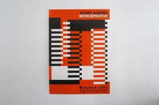 Josef Albers / RETROSPEKTIVE